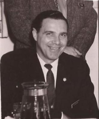 Daniel Joseph Redmond