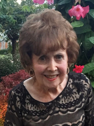 Doris (Hoffman) Grossbart