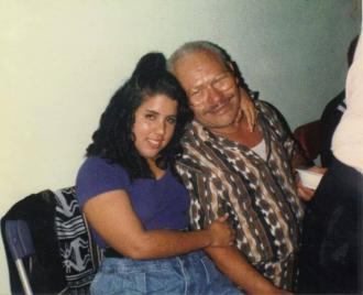 Abuelo & Titi Maribel