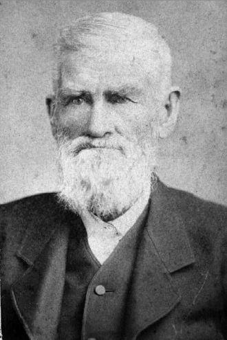 A photo of John Stephen(son) Daniel