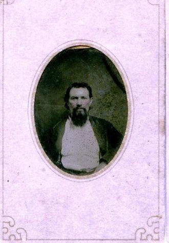 William Pridgeon Marion Dean