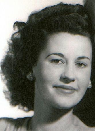 Esther Shearer