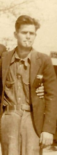Albert Espey Scarbrough