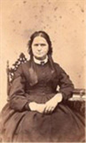 Mary Erwin Tilson