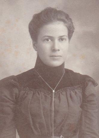 Candace Grace Klady