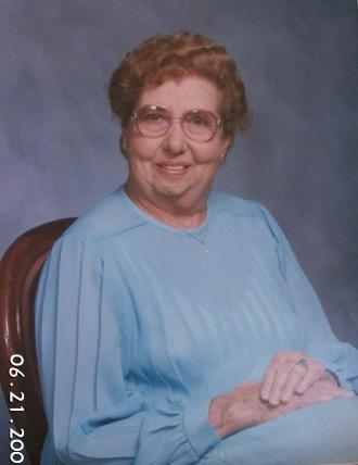 Shirley S Hopwood