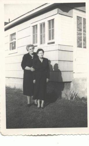 A photo of Myrtle McLinn