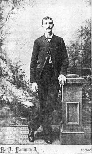 Samuel Cripe Keim