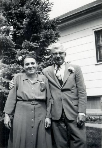 John Bohl & Lydia S. Kahler Bohl
