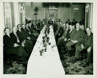 Group of Men/Fort Wayne, IN