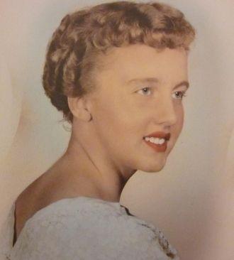 Patricia Ann McGowan Ashley
