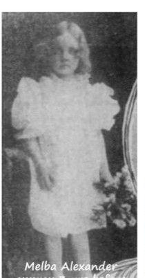 Melba Alexander