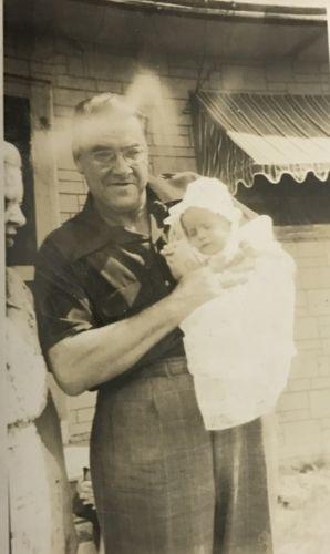 A photo of Edward Whitman