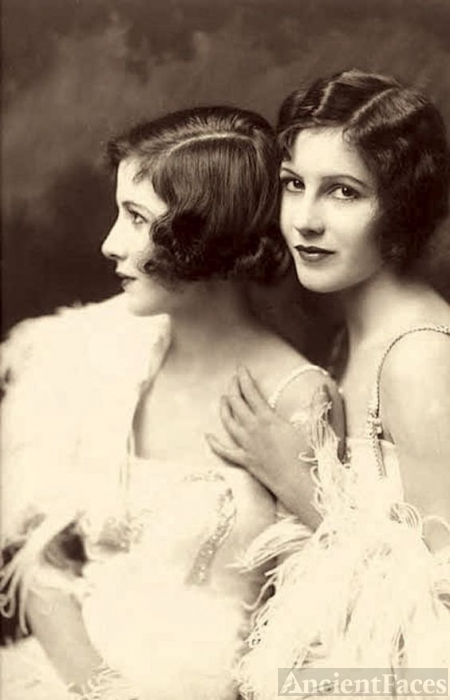 Fairbanks sisters