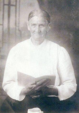 Elizabeth Schleuning Sterkel