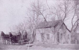 McNutt Farm, Talmage Nebraska