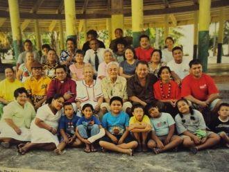 Saiauna'is Family Reunion