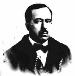 Joseph Emile Sylvio Ennis