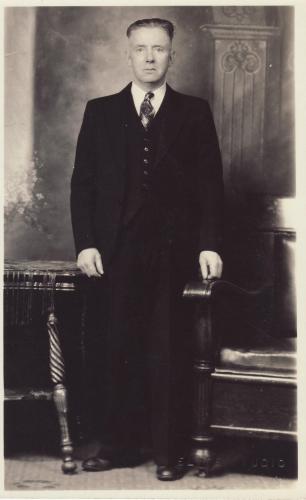 Frank Frans Walfrid Ahlfors