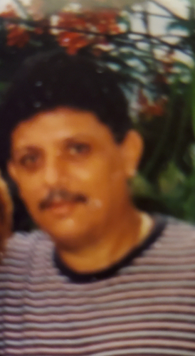 Ricardo Lopez Vargas