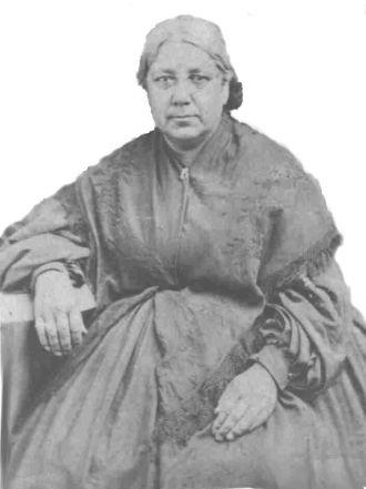A photo of Maria Barbara (Soto) Espinosa