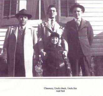 "Charles ""Chuck"" Hickok"