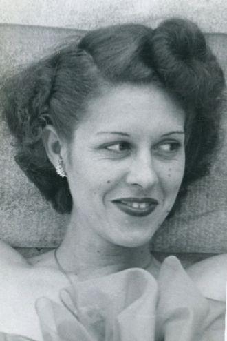 Lorrene Mascal Parker Mezger