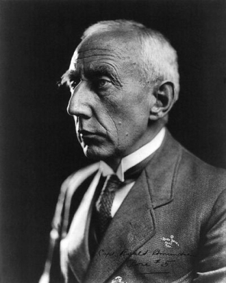 Roald Engebregt Amundsen