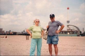 Coney Island-1986
