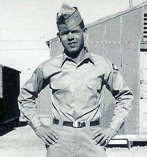 Joseph H Myers Sr.