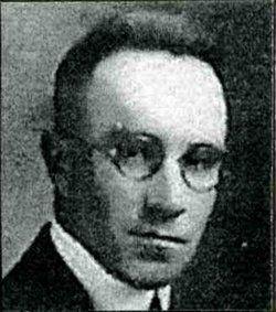Joseph Alma Wild