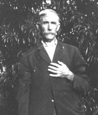 Thomas Washington Dunkin, Alabama 1920