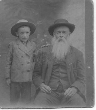 William H. and Charles H. Logsdon