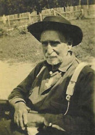 Henry Clay Rayborn