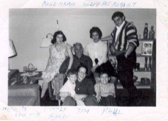 alonzo family