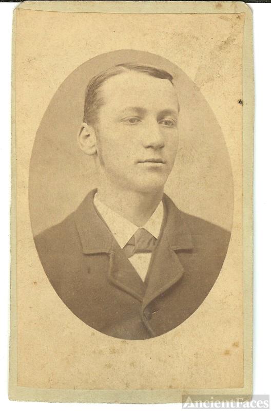 Amos Kling