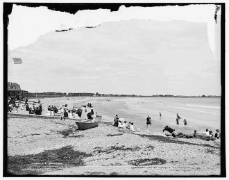 Rye Beach, N.H.