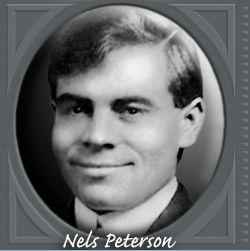 Nels Peterson