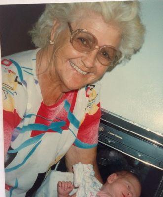 Gladys L. Massey