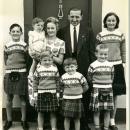 Enderwitz Family Stranraer