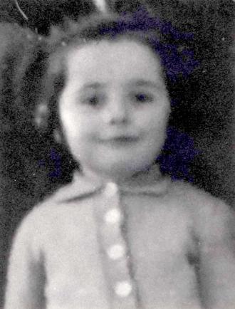 Dorothea Hirsch
