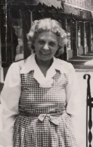 Vera Eigner