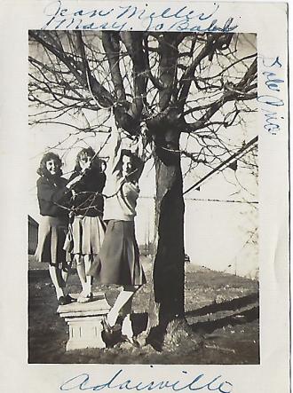 Jean Miller & Friends Adairville, Kentucky