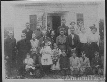 Wells Family
