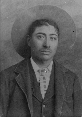 Pierre Dion before 1908
