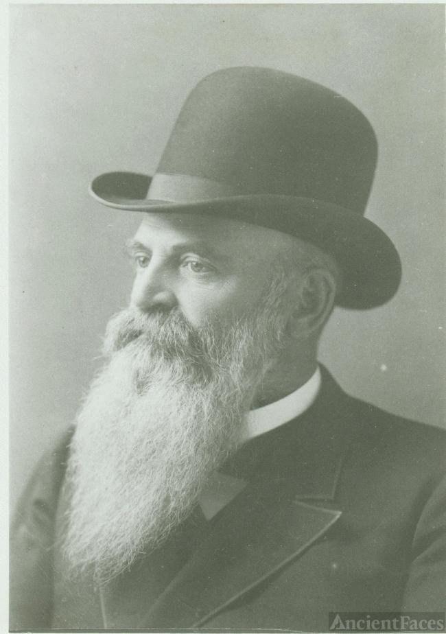 Levi Lowell