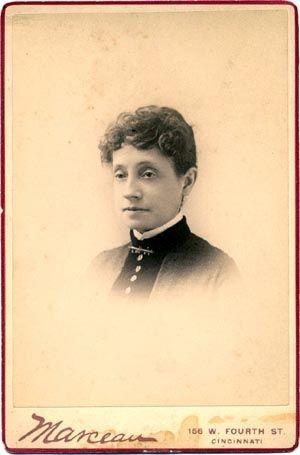 Louisa R. Anderson