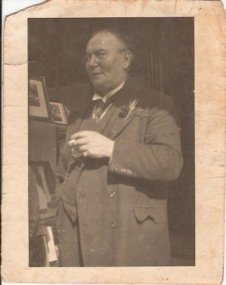 Robert Lee, United Kingdom