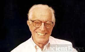 Dr. Albert Ellis