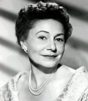 A photo of Thelma Ritter